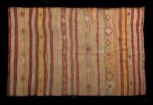Kelim Tæppe, HS 102, Str. 145 x 100 cm, Pris 2.750 Kr.