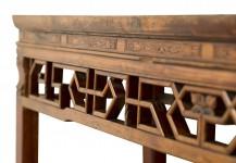 Antikt kinesisk alterbord, HH 12
