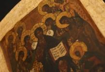 Antik russisk ikon BI18, Pris 9.500 kr