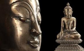 Antikke Buddhaer