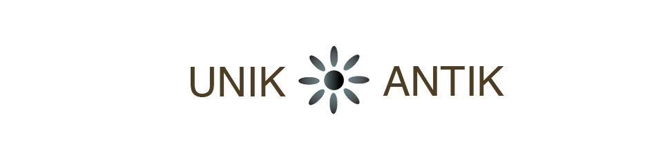 UNIK ANTIK. DK